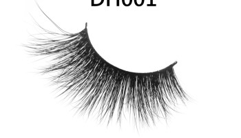 Most Hot Selling And Most Popular Mink Lashes