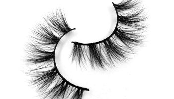 What Are Mink Eyelashes Made Out Of ?