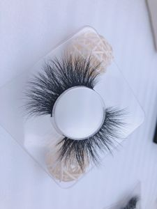 How To Find A Good Mink Lashes Vendor? Covergirl mink lashes
