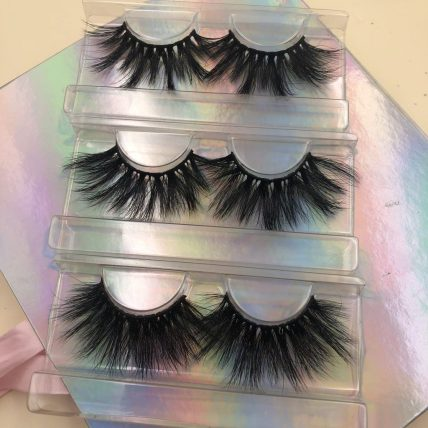 hot selling wholesale mink lashes
