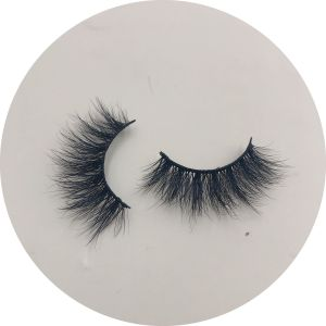 Most Popular Mink Lashes DM20