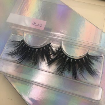 wholesale mink lashes DL02