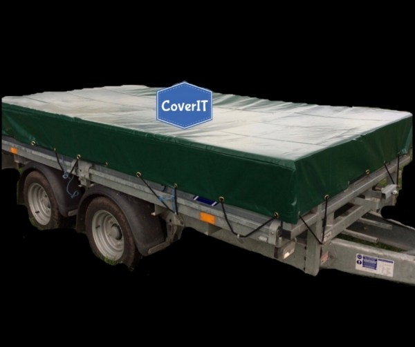 Ifor Williams Lm125 standard cover