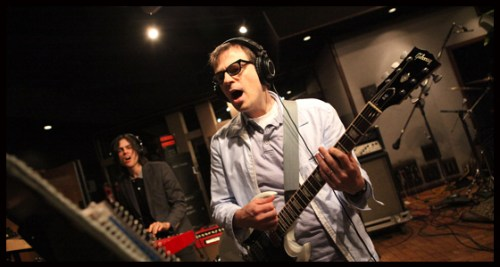Weezer You Might Think Cars  Mp