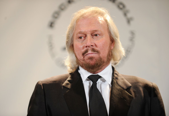 They Say It S Your Birthday Barry Gibb Cover Me