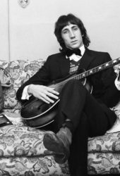 They Say It's Your Birthday: Pete Townshend