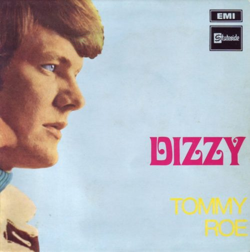 Image result for tommy roe dizzy images