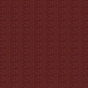 Chunky Weave - Claret