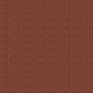 Chunky Weave - Rich Terracotta