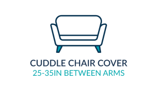 Cuddle Chair Cover