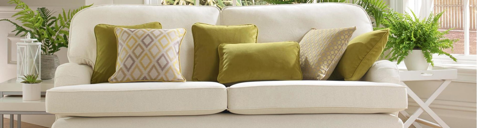 Aquaclean replacement sofa covers