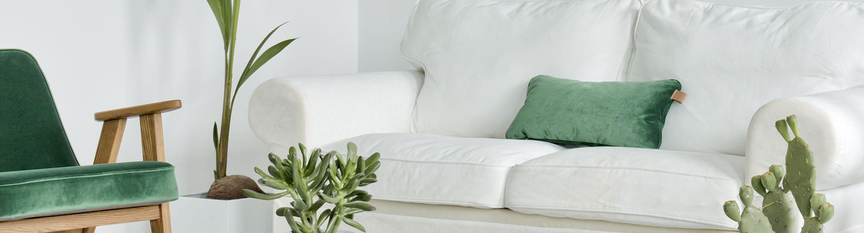 scandinavian sofa style