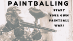 paintballing in Liverpool