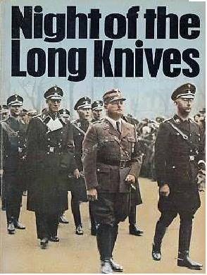 Image result for Night of the Long Knives, pictures