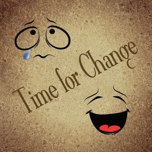 Change – Sheryl's Daily Prompt