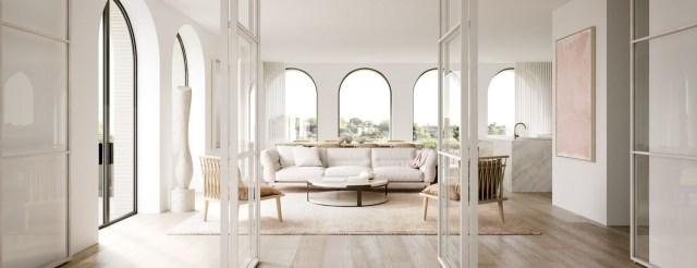Interior Design Trends 2021: Luxury Minimal Design Is Here ...