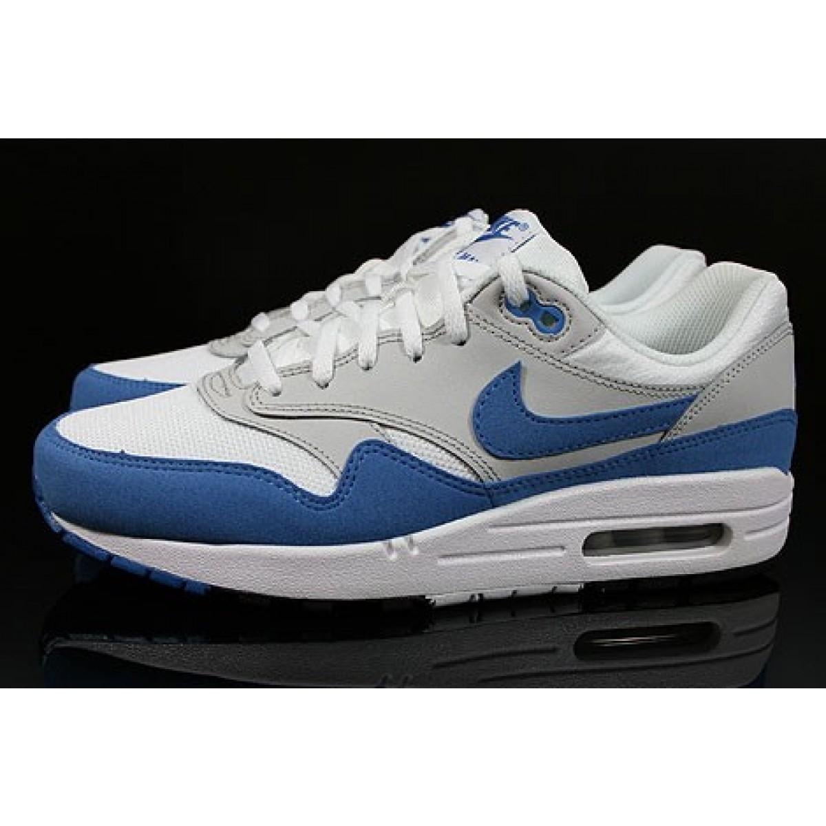 homme air max 1 bleu et noir et blanche nike air max 1 blanc bleu orange noir chaussures homme www covincennes fr