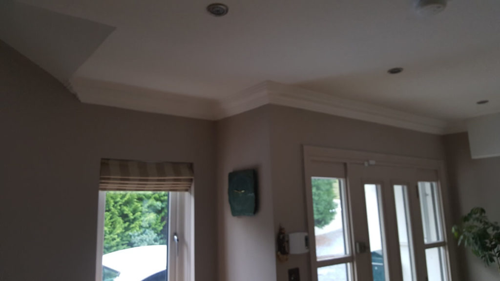 Click Here For Coving Products