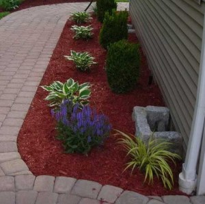 Red Mulch Prices