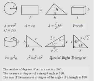 Square Foot Calculator - Sod, Stone, Topsoil - Sq Ft, Cubic Yard