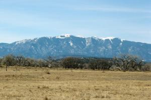 pueblo mountains