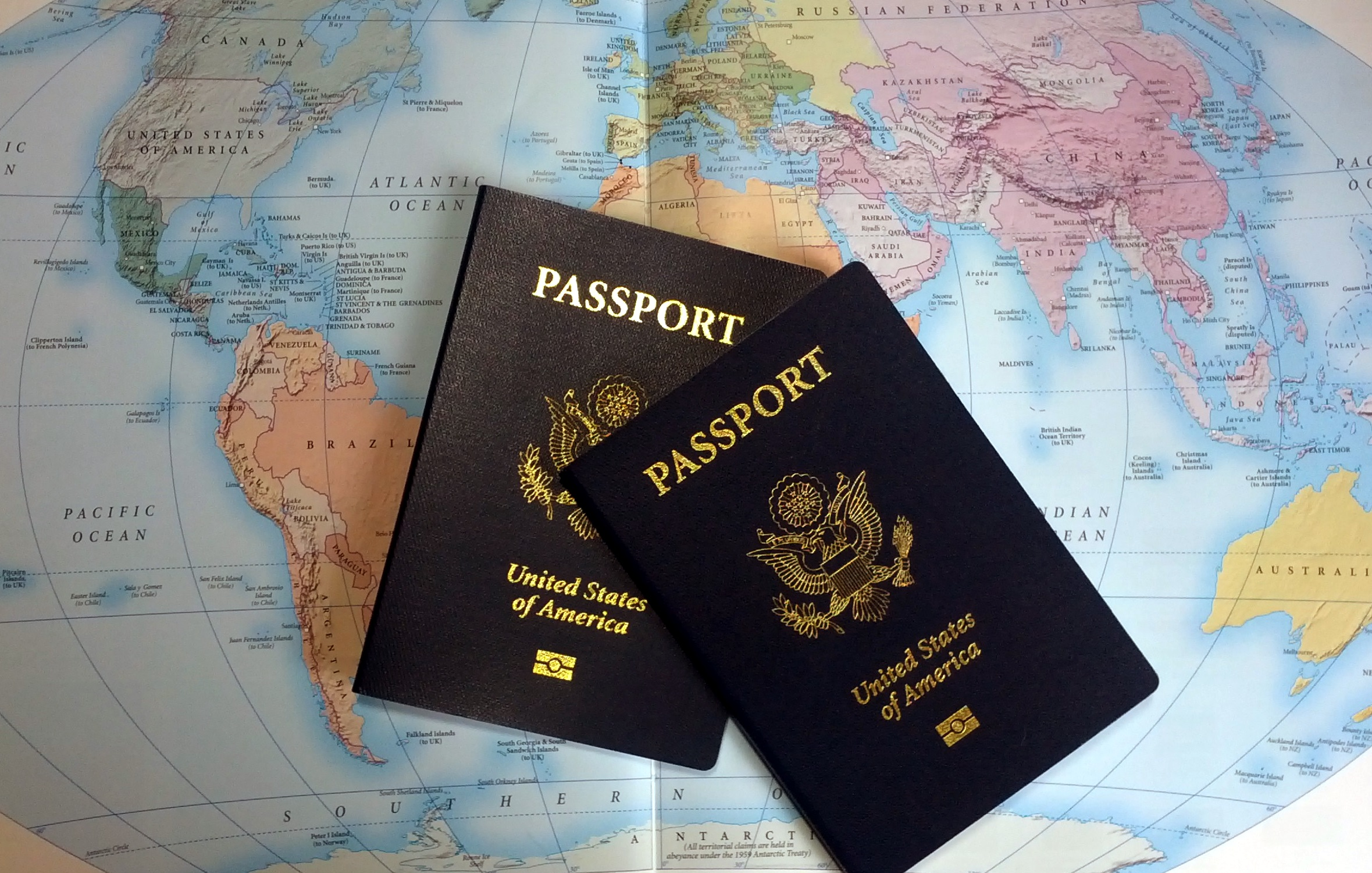 Passport Crisis 2 0 Don T Get Caught Empty Handed