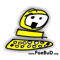 Logo FoeBuD e.V.