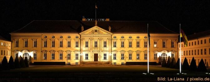 Gauck sagt Sotschi ab – richtig oder falsch?