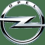 Opel Logo 2011