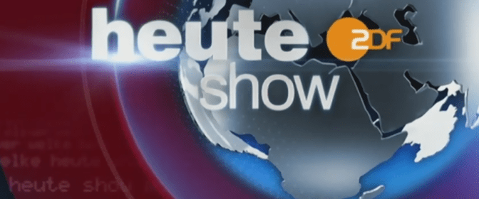 heute-show Header