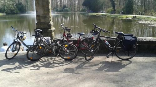 Fahrrad Header, Bild: Cowboy of Bottrop, Lizenz: CC-by-sa 3.0 de