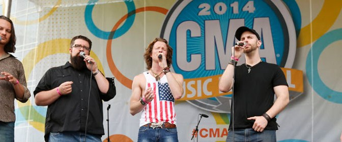 Home Free – Country goes á capella