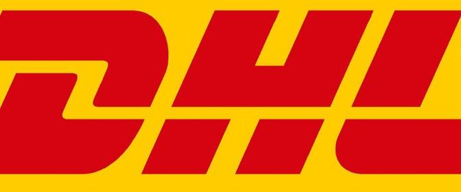 DHL Header