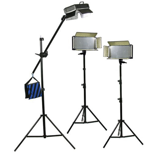 Portrait Lighting Kit