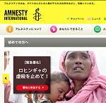 NGO:AMNESTY
