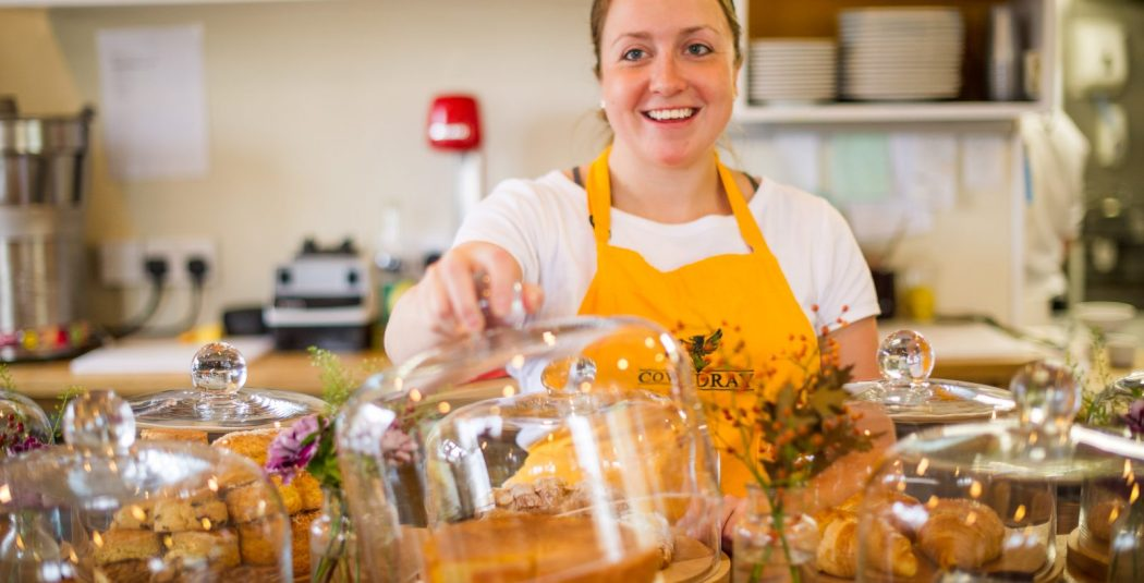 Cowdray Farm Shop & Cafe