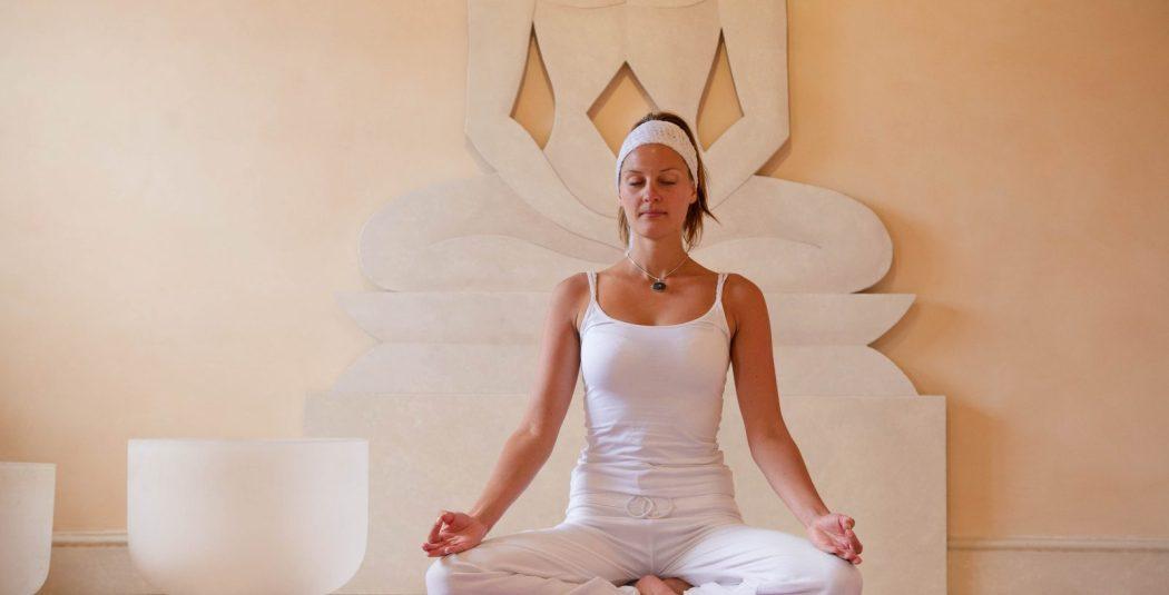 Cowdray Hall Emma Yoga