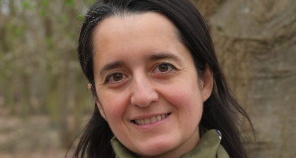 Mindfulness with Sandrine Cranswick