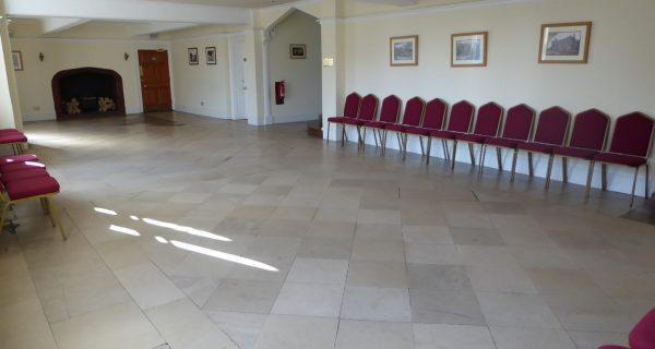 The Cowdray Room