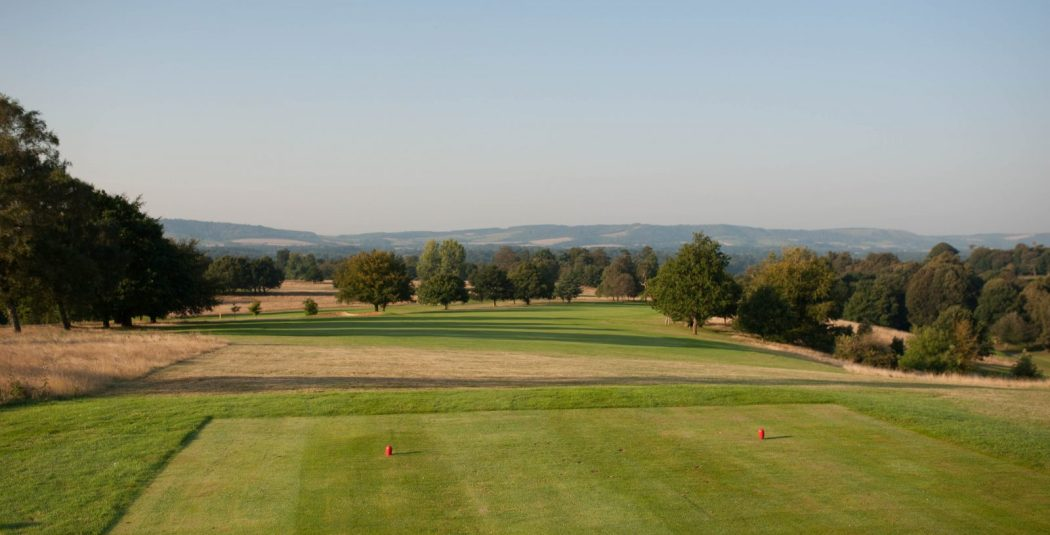 Cowdray Golf