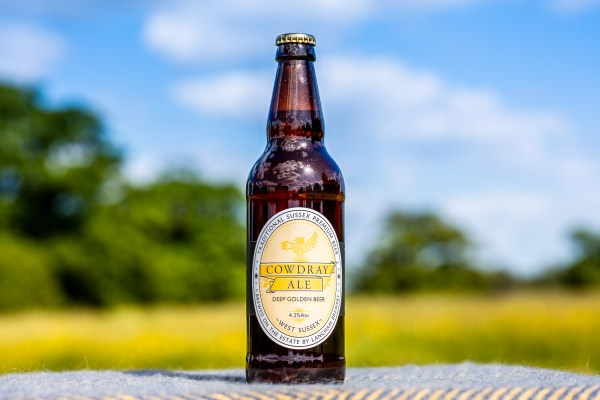 Cowdray Ale