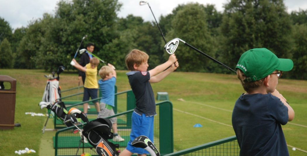 Cowdray Golf Academy
