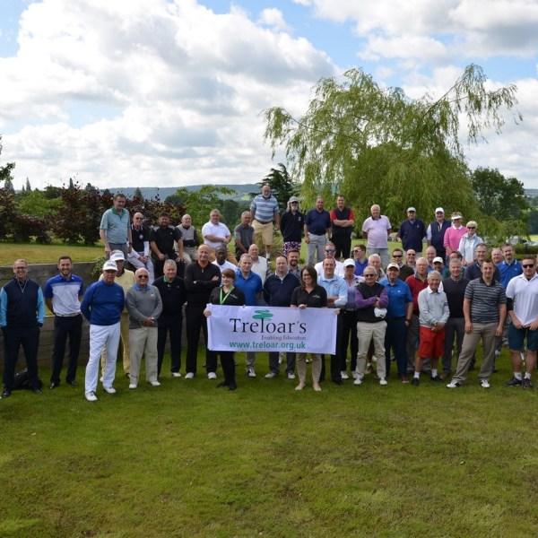 Society Golf