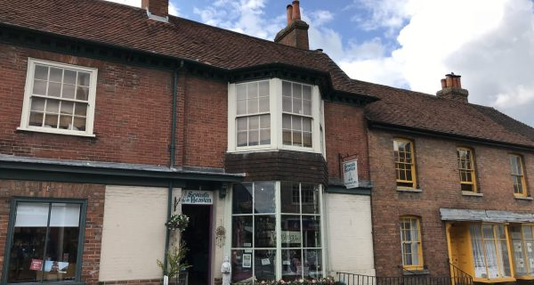 Retail Premises to Let - Commercial property to rent on the Cowdray Estate, Midhurst, West Sussex