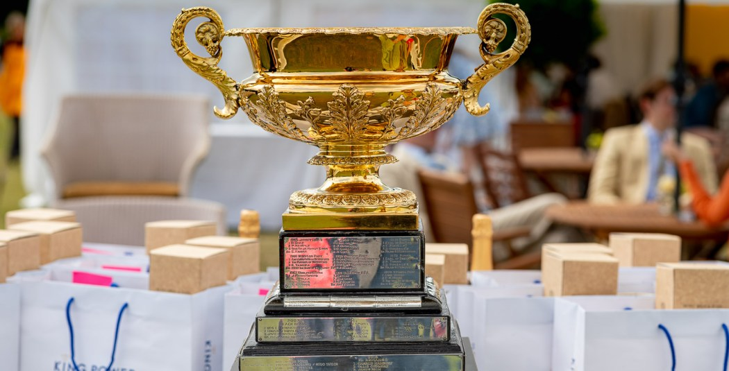 Polo Gold Cup Final 2019