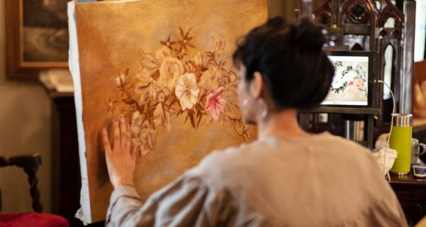 Renaissance Art Workshops