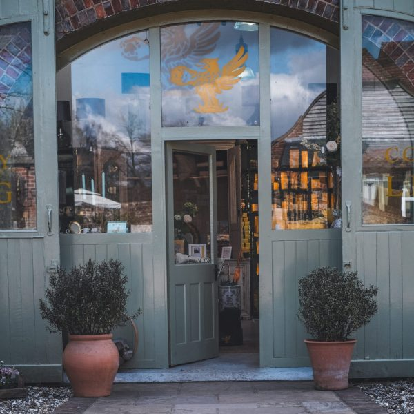 Cowdray Living & Cowdray Farm Shop & Café