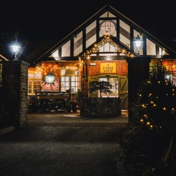 Cowdray Farm Shop