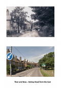Bolney Road