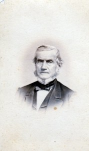Hon. Anthony Colby, Governor of NH